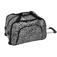"Safari 360 20"" 2 Wheeled Club Bag"