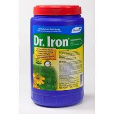 Dr. Iron Bottle