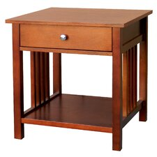 Hollydale End Table