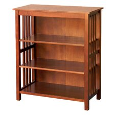 "Hollydale 36"" Standard Bookcase"