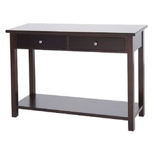 Austin 2 Drawer Console Table