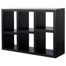 "Richdale 33.5"" Cube Unit"