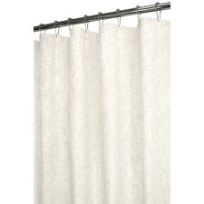 100% Cotton Heather Ultra Spa Shower Curtain