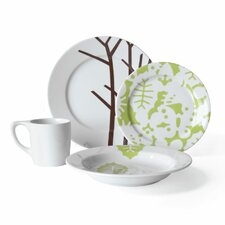 Season 16 Piece Dinnerware Set