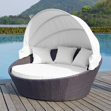 Mission Daybed with Cushions