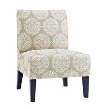 Monaco Gabrielle Slipper Chair