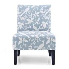 Monaco Bardot Slipper Chair