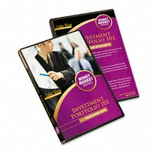 Inkjet DVD Case Inserts, 20/Pack
