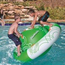 Saturn Rocker Pool Toy
