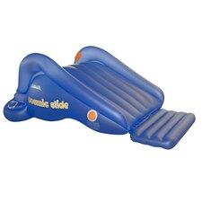 Cosmic Slide Pool Water Slide