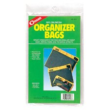 Mesh Organizer Bags (Set of 3)