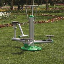 HD Modern Fitness Oblique Station