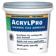 Tile Mastic 1 Quart (Set of 6)