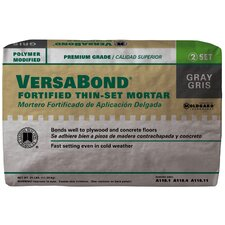 VersaBond Fortified Thin Mortar Set 25lb