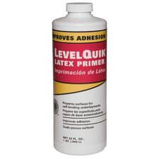 Level Quik Latex Primer 32 Oz