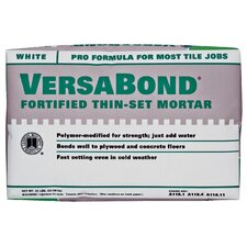 VersaBond Flex Fortified Thin Mortar Set 50lb