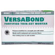 VersaBond Fortified Thin Mortar Set 50lb