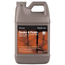 Gloss Sealer and Finish 0.5 Gallon (Set of 3)