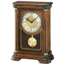 Alder Mantel Clock