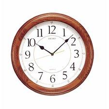 "Yorkton 13"" Wall Clock"