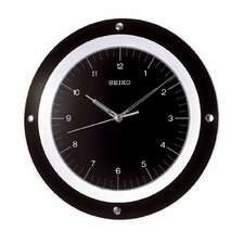 "12.6"" Dial Wall Clock"