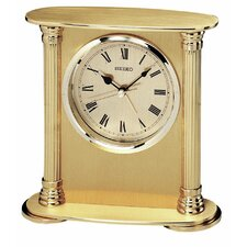 Executive Column Clock