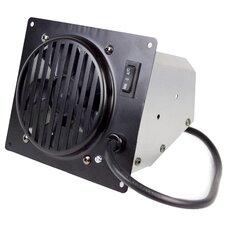 Wall Heater Blower Kit