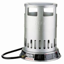 80,000 BTU Portable Propane Convection Utility Heater