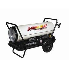 400,000 BTU Portable Kerosene Forced Air Utility Heater