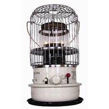 10,500 BTU Portable Kerosene Convection Utility Heater