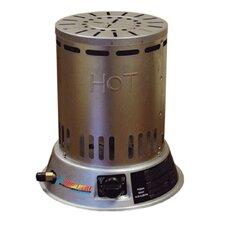 25,000 BTU Portable Propane Convection Utility Heater