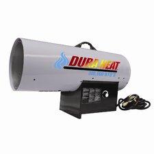 300,000 BTU Portable Propane Forced Air Utility Heater