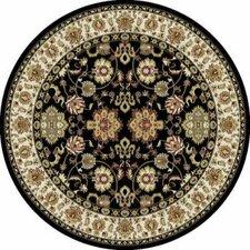 Mantra Agra Black Rug