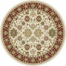Mantra Agra Ivory Rug