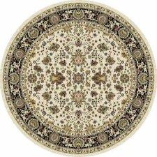 Mantra Sarouk Ivory Rug