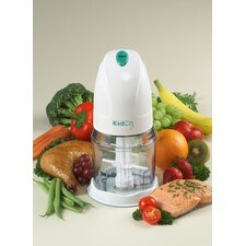 BabySteps Electric Food Mill