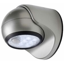 6 Light Battery Operated Porch Light