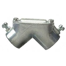 EMT Pull Elbow with Gasket