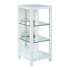 Reflections 3 Shelf Curio 42'' Etagere