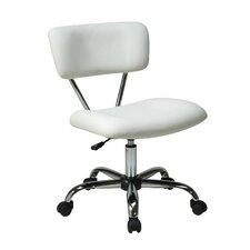Vista Adjustable Office Chair