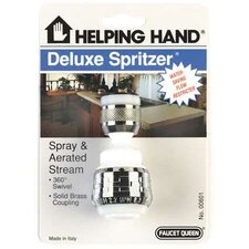 Deluxe Spritzer (Set of 3)