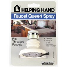 Flexible Faucet Spray (Set of 3)