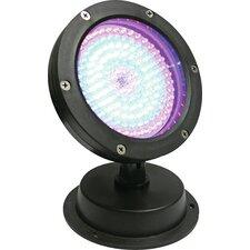 Super Bright 144 LED Changing Pond Light