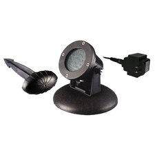 Super Bright 36 LED Pond Light and Photo Cell