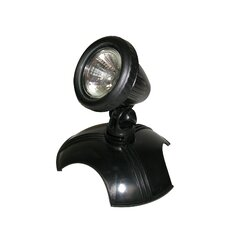 Light for Use in or Out of Water