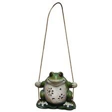 Frog Solar Light