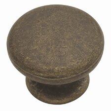 Oxford Mushroom Knob