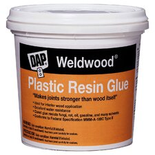 Weldwood® Plastic Resin Glue