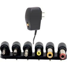Universal AC Battery Eliminator