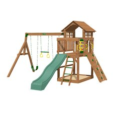 Eagle Point Swing Set